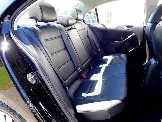2014 Volkswagen Jetta TDI w/Premium/Nav Madison, NC 33