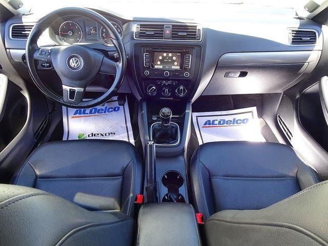 2014 Volkswagen Jetta TDI w/Premium/Nav Madison, NC 34