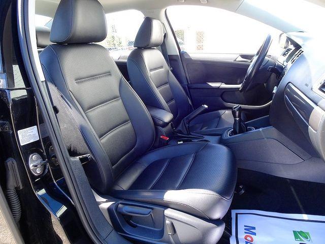 2014 Volkswagen Jetta TDI w/Premium/Nav Madison, NC 39