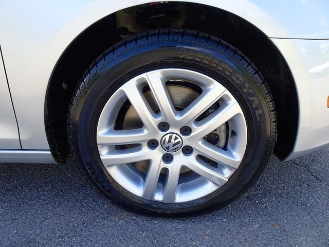 2014 Volkswagen Jetta TDI Madison, NC 10