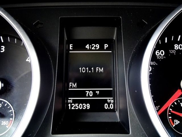 2014 Volkswagen Jetta TDI Madison, NC 13
