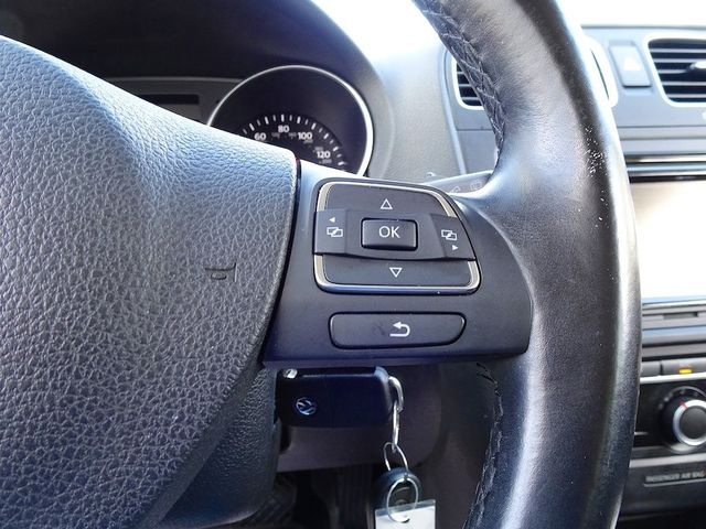 2014 Volkswagen Jetta TDI Madison, NC 14