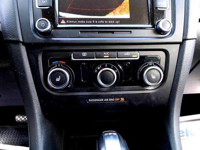 2014 Volkswagen Jetta TDI Madison, NC 19
