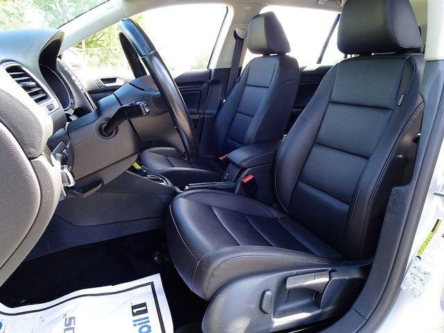 2014 Volkswagen Jetta TDI Madison, NC 24