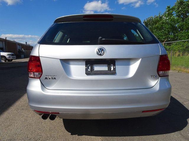 2014 Volkswagen Jetta TDI Madison, NC 3