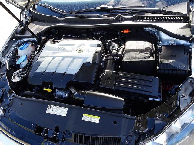 2014 Volkswagen Jetta TDI Madison, NC 42