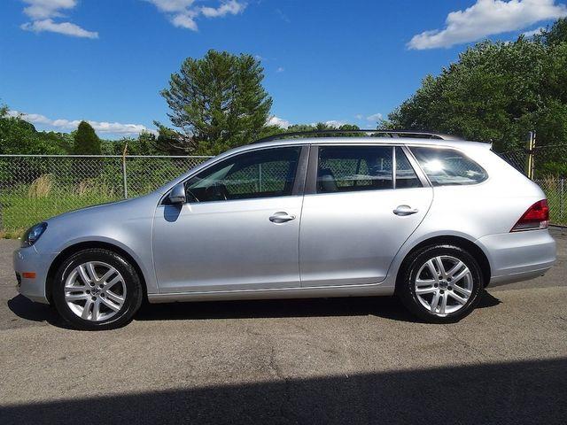 2014 Volkswagen Jetta TDI Madison, NC 5