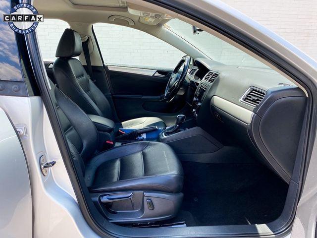 2014 Volkswagen Jetta SE w/Connectivity/Sunroof PZEV Madison, NC 10