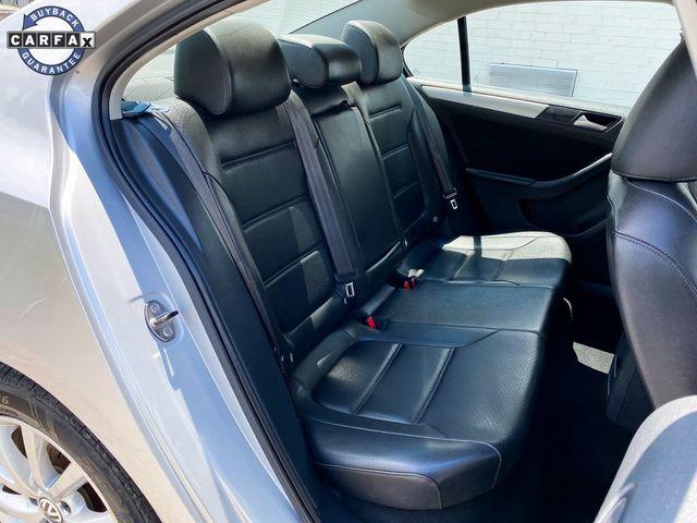 2014 Volkswagen Jetta SE w/Connectivity/Sunroof PZEV Madison, NC 16