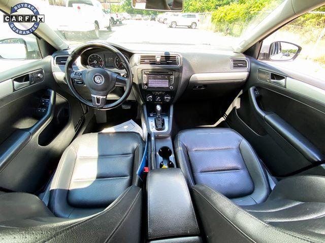2014 Volkswagen Jetta SE w/Connectivity/Sunroof PZEV Madison, NC 20