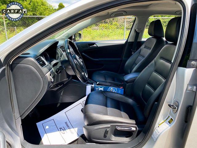 2014 Volkswagen Jetta SE w/Connectivity/Sunroof PZEV Madison, NC 22