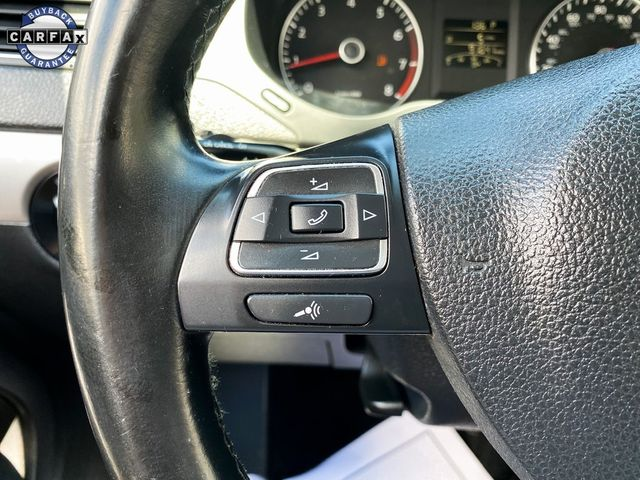 2014 Volkswagen Jetta SE w/Connectivity/Sunroof PZEV Madison, NC 26