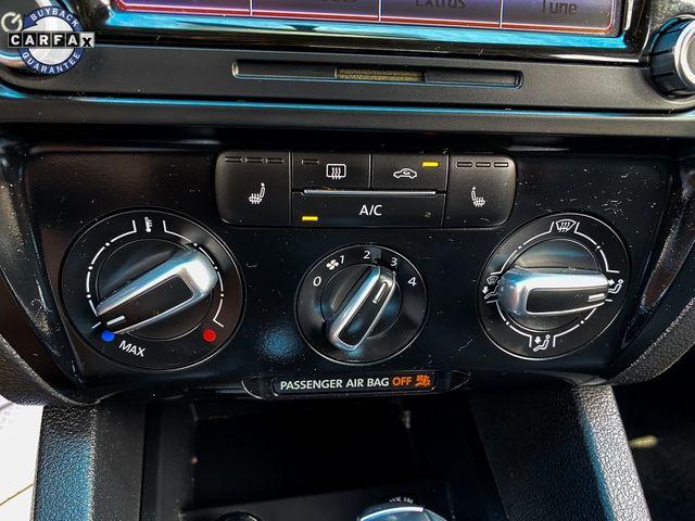 2014 Volkswagen Jetta SE w/Connectivity/Sunroof PZEV Madison, NC 29