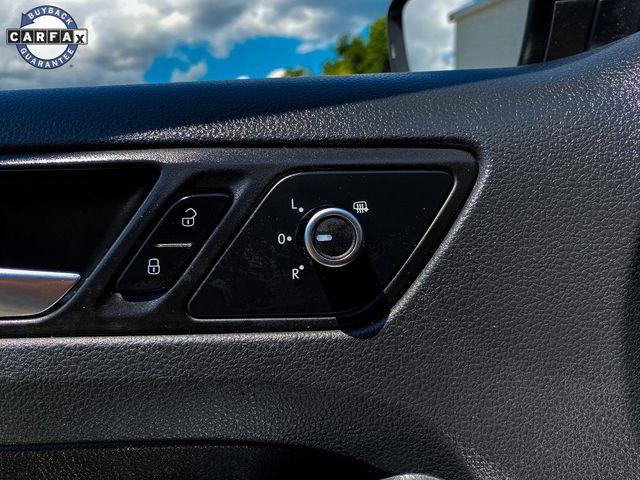 2014 Volkswagen Jetta SE w/Connectivity/Sunroof PZEV Madison, NC 30
