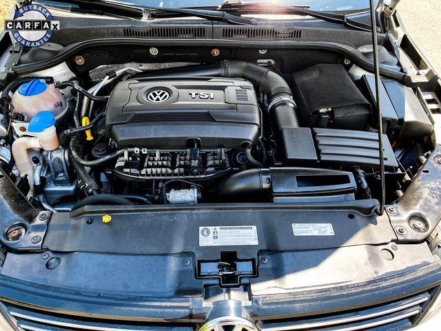 2014 Volkswagen Jetta SE w/Connectivity/Sunroof PZEV Madison, NC 31