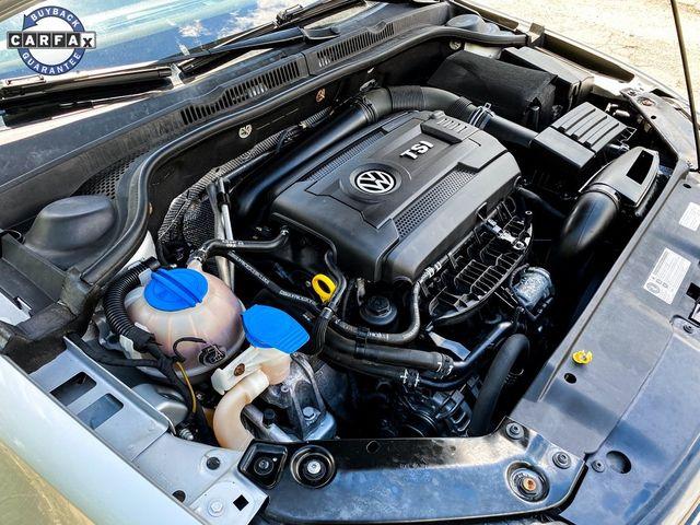 2014 Volkswagen Jetta SE w/Connectivity/Sunroof PZEV Madison, NC 33