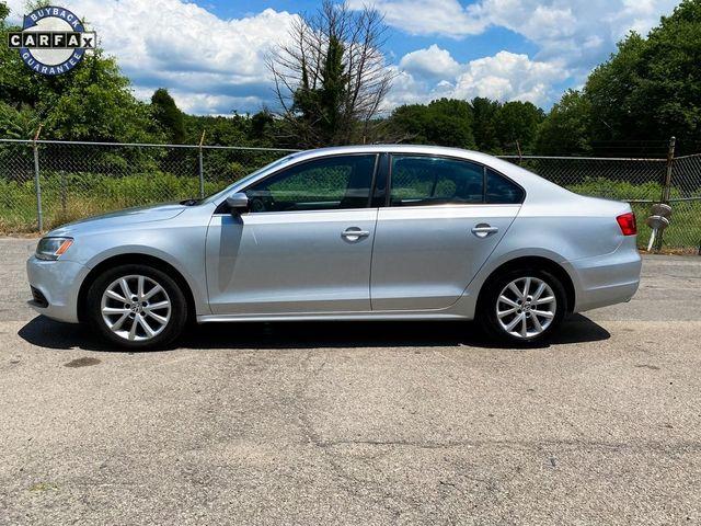 2014 Volkswagen Jetta SE w/Connectivity/Sunroof PZEV Madison, NC 4