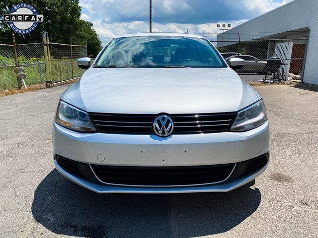 2014 Volkswagen Jetta SE w/Connectivity/Sunroof PZEV Madison, NC 6