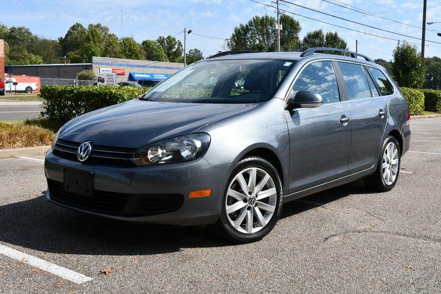 2014 Volkswagen Jetta TDI w/Sunroof