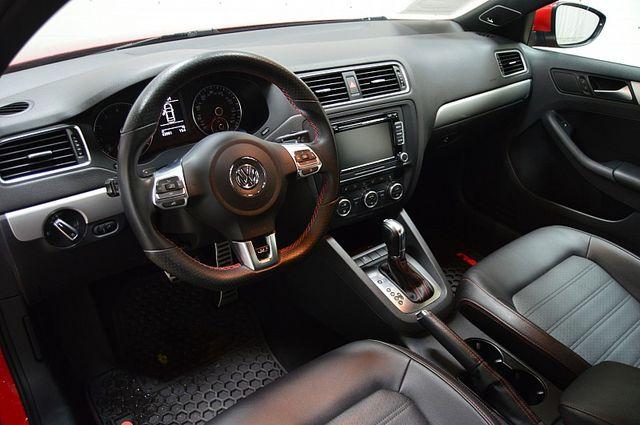 2014 Volkswagen Jetta GLI Autobahn in Merrillville IN, 46410