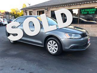 2014 Volkswagen Jetta Base  city Wisconsin  Millennium Motor Sales  in , Wisconsin