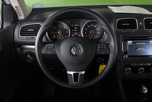 2014 Volkswagen Jetta TDI FWD - LESS THAN 4K MILES - ONE OWNER! Mooresville , NC 5