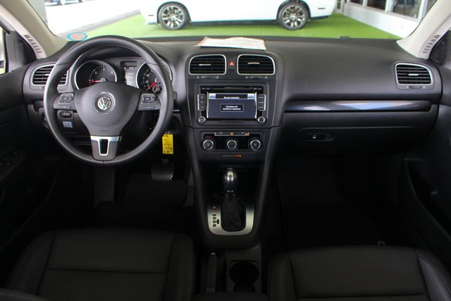2014 Volkswagen Jetta TDI FWD - LESS THAN 4K MILES - ONE OWNER! Mooresville , NC 29