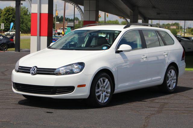 2014 Volkswagen Jetta TDI FWD - LESS THAN 4K MILES - ONE OWNER! Mooresville , NC 24