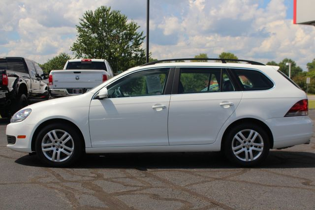 2014 Volkswagen Jetta TDI FWD - LESS THAN 4K MILES - ONE OWNER! Mooresville , NC 16