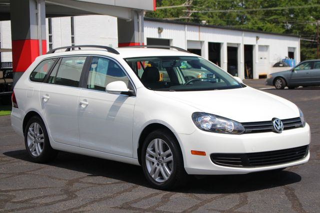2014 Volkswagen Jetta TDI FWD - LESS THAN 4K MILES - ONE OWNER! Mooresville , NC 21
