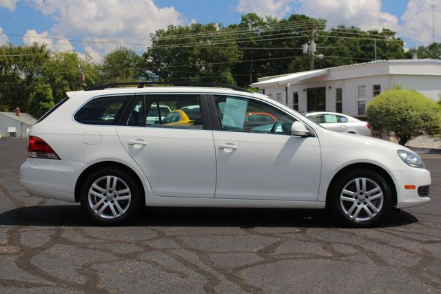 2014 Volkswagen Jetta TDI FWD - LESS THAN 4K MILES - ONE OWNER! Mooresville , NC 15
