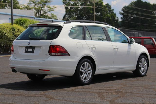 2014 Volkswagen Jetta TDI FWD - LESS THAN 4K MILES - ONE OWNER! Mooresville , NC 23