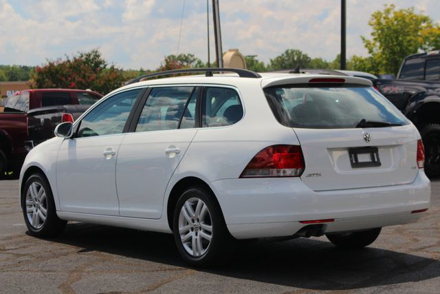 2014 Volkswagen Jetta TDI FWD - LESS THAN 4K MILES - ONE OWNER! Mooresville , NC 26