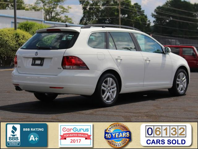 2014 Volkswagen Jetta TDI FWD - LESS THAN 4K MILES - ONE OWNER! Mooresville , NC 2