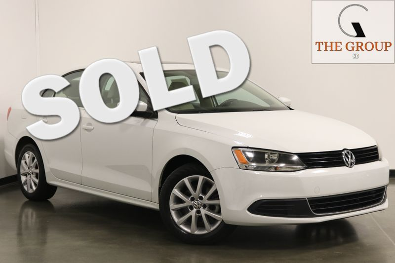 2014 Volkswagen Jetta TDI wPremium  city NC  The Group NC  in Mansfield, NC