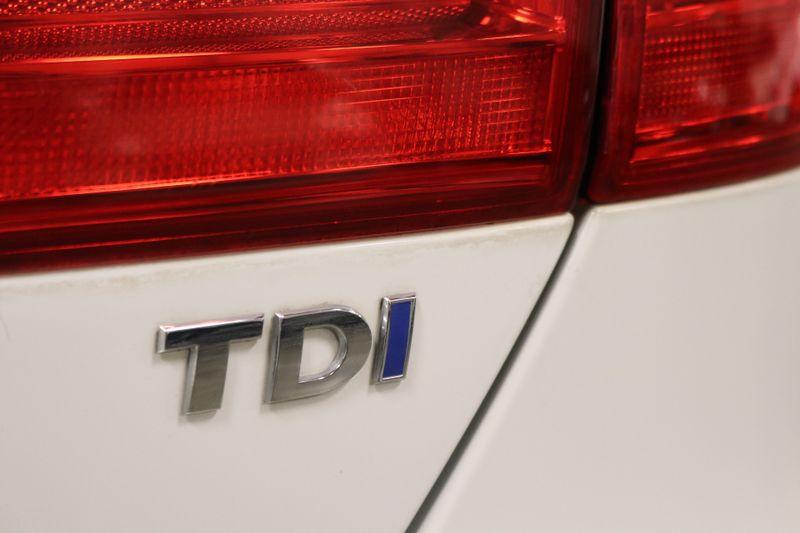 2014 Volkswagen Jetta TDI wPremium  city NC  The Group NC  in Mansfield, NC