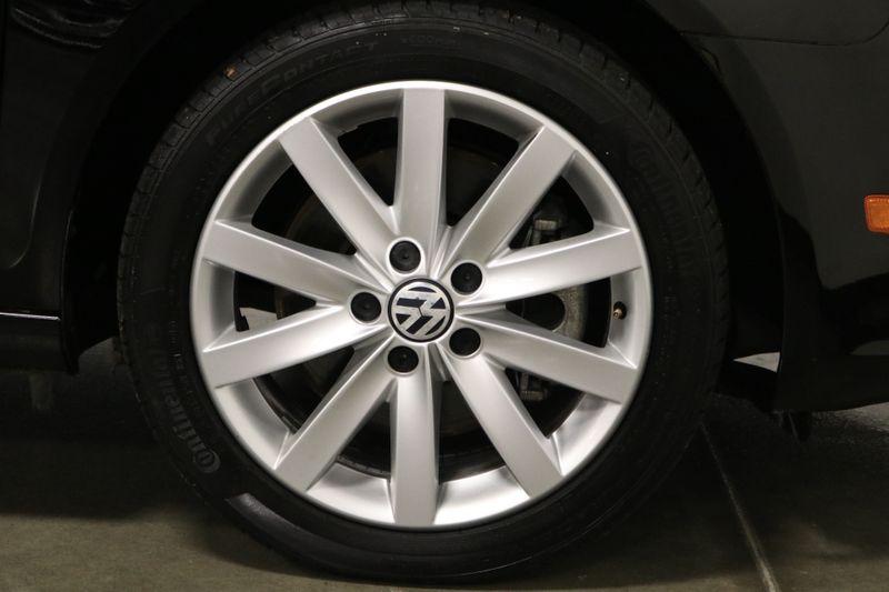 2014 Volkswagen Jetta Sport Wagon TDI TDI wSunroof  city NC  The Group NC  in Mansfield, NC