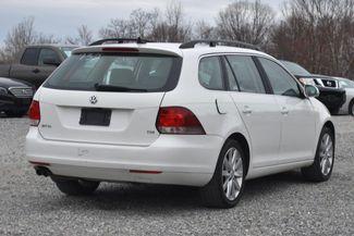 2014 Volkswagen Jetta TDI Naugatuck, Connecticut 4