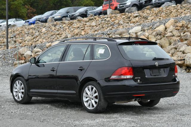 2014 Volkswagen Jetta TDI Naugatuck, Connecticut 2