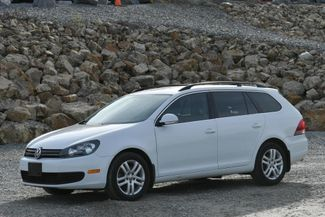 2014 Volkswagen Jetta TDI SportWagen Naugatuck, Connecticut
