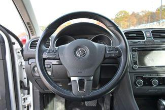 2014 Volkswagen Jetta TDI SportWagen Naugatuck, Connecticut 10
