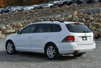 2014 Volkswagen Jetta TDI SportWagen Naugatuck, Connecticut 2