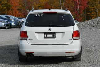 2014 Volkswagen Jetta TDI SportWagen Naugatuck, Connecticut 3