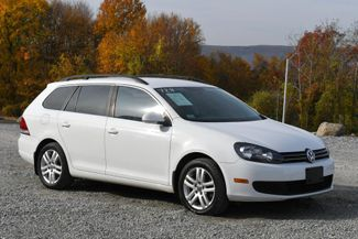 2014 Volkswagen Jetta TDI SportWagen Naugatuck, Connecticut 6
