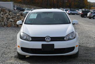 2014 Volkswagen Jetta TDI SportWagen Naugatuck, Connecticut 7
