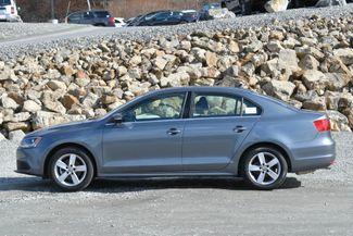 2014 Volkswagen Jetta TDI Premium Naugatuck, Connecticut 1
