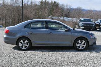 2014 Volkswagen Jetta TDI Premium Naugatuck, Connecticut 5
