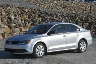 2014 Volkswagen Jetta TDI Value Edition Naugatuck, Connecticut