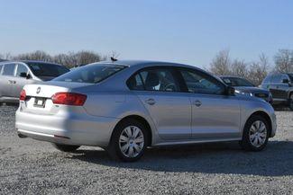 2014 Volkswagen Jetta TDI Value Edition Naugatuck, Connecticut 4