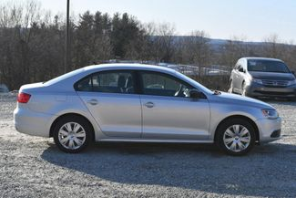 2014 Volkswagen Jetta TDI Value Edition Naugatuck, Connecticut 5